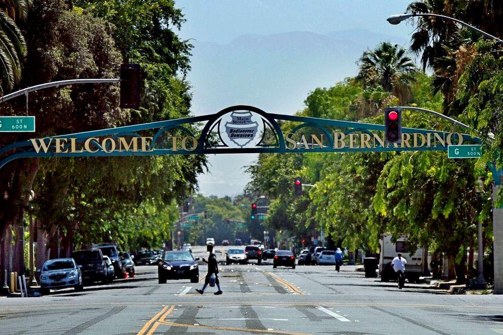 San-Bernardino-Welcome-Street-For-The-Inland-Empire