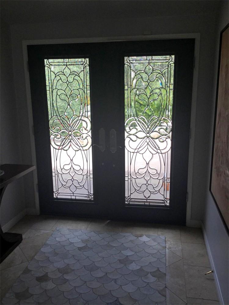 Entry door-before1.5-15-20