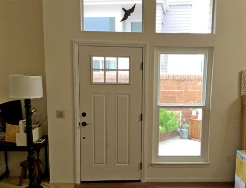 Entry Door and Window Replacement in San Diego