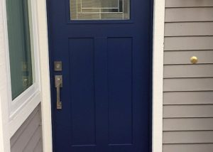 Front Door Replacement in Carlsbad