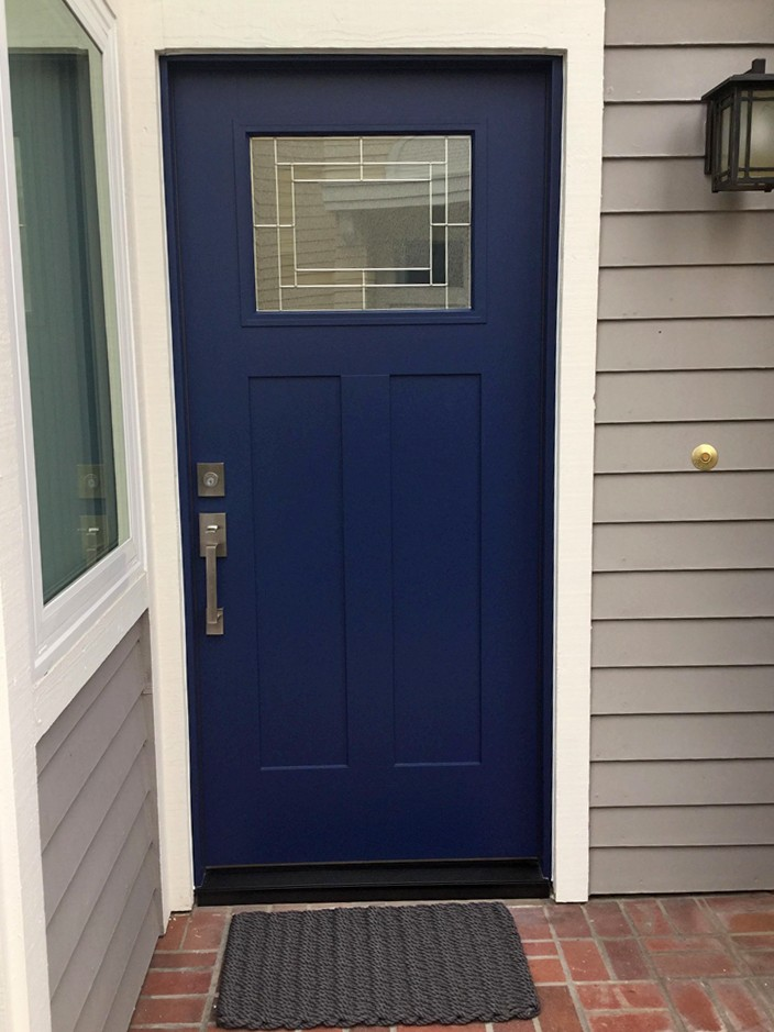 Front Door Replacement in Carlsbad