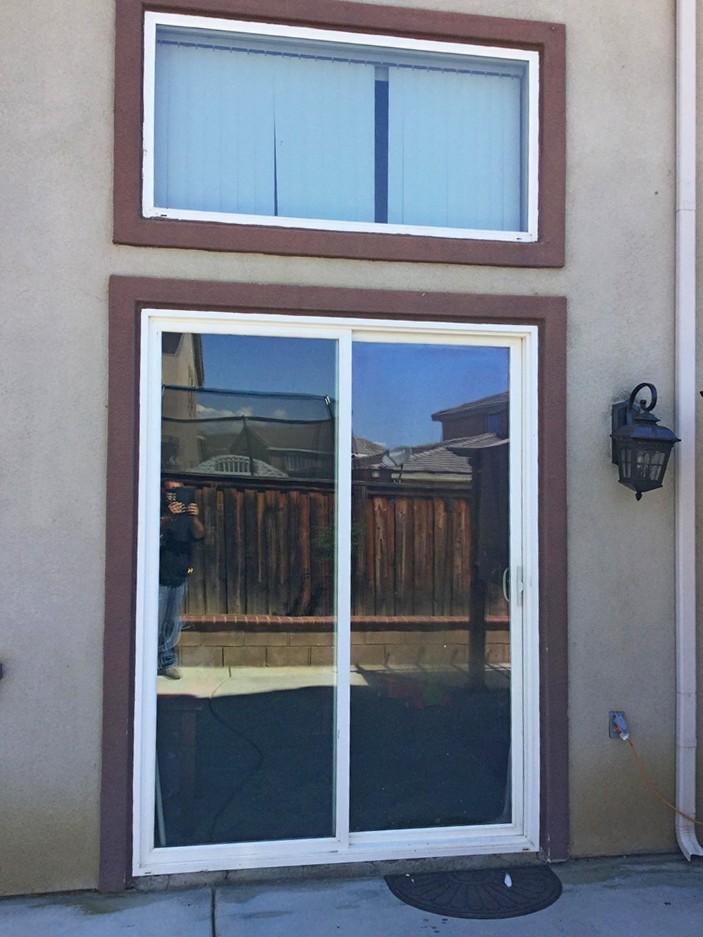 Hemet window and door - before.12-20-20