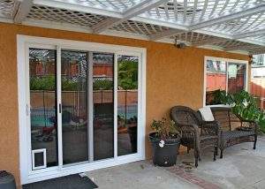 Window and Partion Door Replacement in Menifee, CA