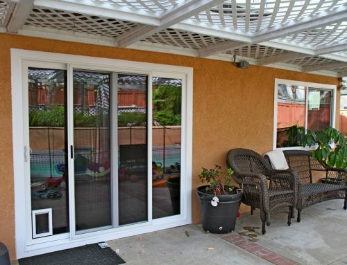 Window and Patio Door Replacement in Menifee, CA