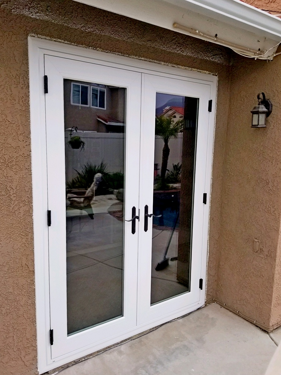French Door Replacement in Menifee, CA
