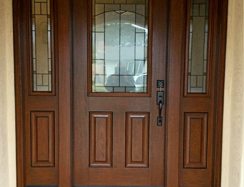 Front Door Replacement in Poway