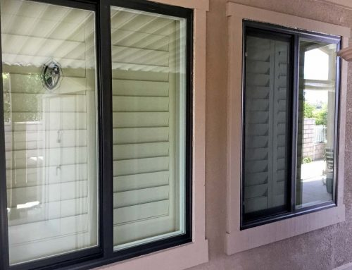 Window Replacement in Lake Elsinore, CA