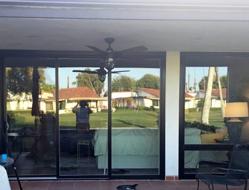 Window and Patio Door Replacement in Temecula, CA