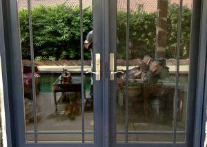 French Patio Door Replacement in Riverside, CA