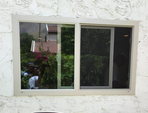 Window Replacement in Moreno Valley, CA