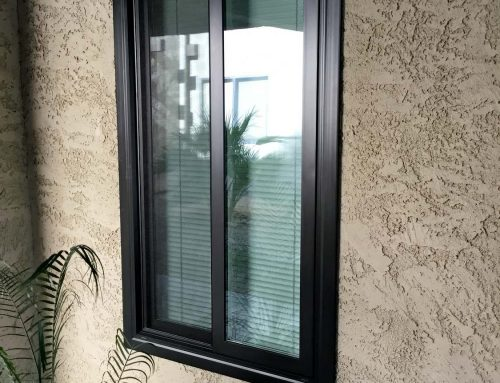Vinyl Window Installation in Woodcrest, CA