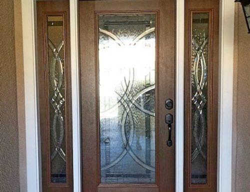 Front Door Replacement in French Valley CA