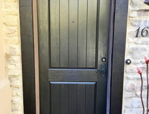 Front Door Replacement in Hemet