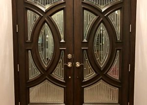 Front Door Replacement in Ontario insite)