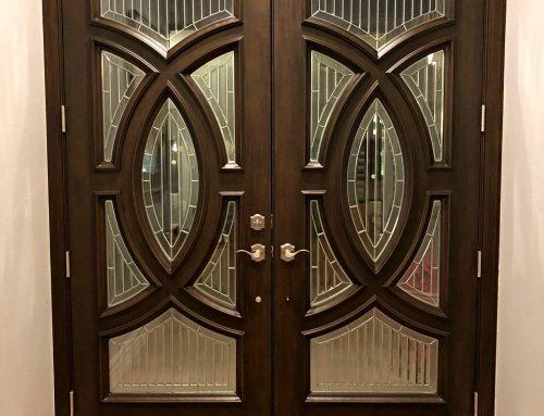 Front Door Replacement in Ontario