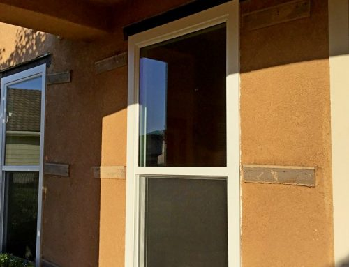 Window Replacement in Perris